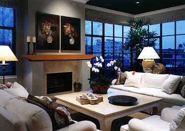 Brown Penthouse, Portland, Oregon Primary Residence   Interior Remodel  Client U0026 Interior Designer: Shannon Brown